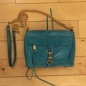 Rebecca Minkoff Mini-Mac Bag